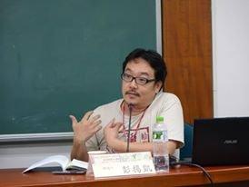 都市改革組織秘書長彭揚凱說,他支持防災型都更,但目前台灣的都更推動標準過於寬鬆,讓防災型都更淪為政府正當化都更的手段。(取自彭揚凱臉書)