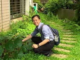 政大地政系副教授孫振義認為,政府公開土壤液化區,重要的是先提出配套措施,而不是馬上喊都更。(取自孫振義臉書)