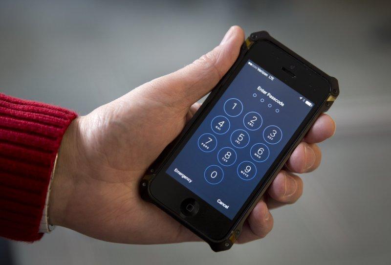iPhone(美聯社)