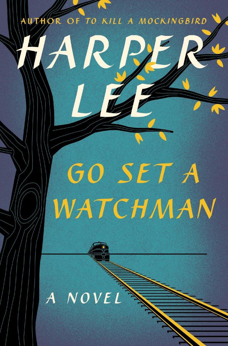 哈波.李的《守望者》(Go Set a Watchman,暫譯)(美聯社)