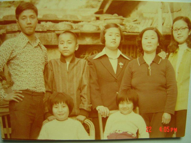 家庭的支持是盧蘇偉堅持夢想的最大動力(圖/寶瓶文化提供)