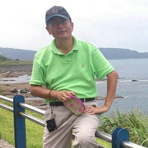 台大生物產業機電工程系退休教授、前九二一震災重建基金會執行長謝志誠認為,這次若非因為地震,政府還是會對《都更條例》不理不睬。(取自謝志誠臉書)