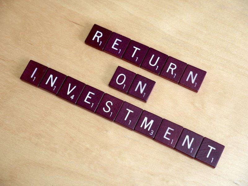 不必擔心市場震盪,調整投資組合控管風險。(圖/Simon Cunningham@flickr)