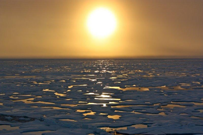 面對破碎的地球,人類能夠做些甚麼?(圖/NASA Goddard Space Flight Center@Flickr)