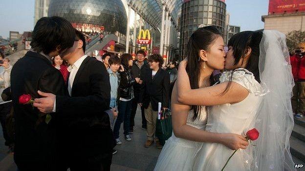 表現同性戀題材的作品在中國仍然十分敏感