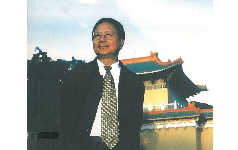 四年的教長任期,杜正勝是媒體的最愛,媒體卻讓他吃足了苦頭。儘管如此,杜正勝仍從未後悔踏上仕途,為台灣主體奮鬥。(取自國立臺灣歷史博物館)
