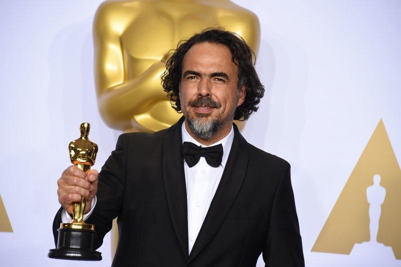 導演阿利安卓崗札雷伊納利圖(Alejandro Gonzalez Iñárritu)(美聯社)