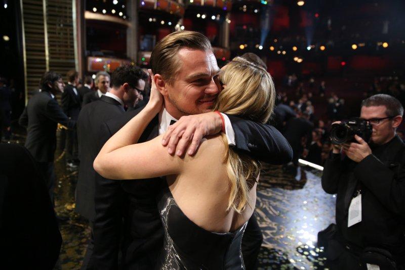 李奧納多迪卡皮歐(Leonardo DiCaprio)(美聯社)