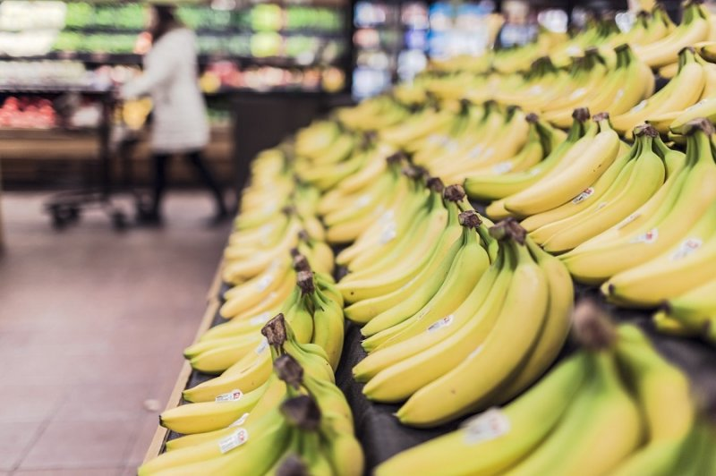 香蕉(pixabay)