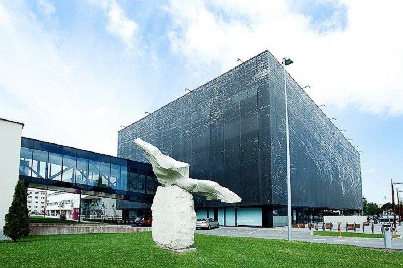 塔林大學是歐洲大學聯盟中比較年輕的學校。(來源:EUA)