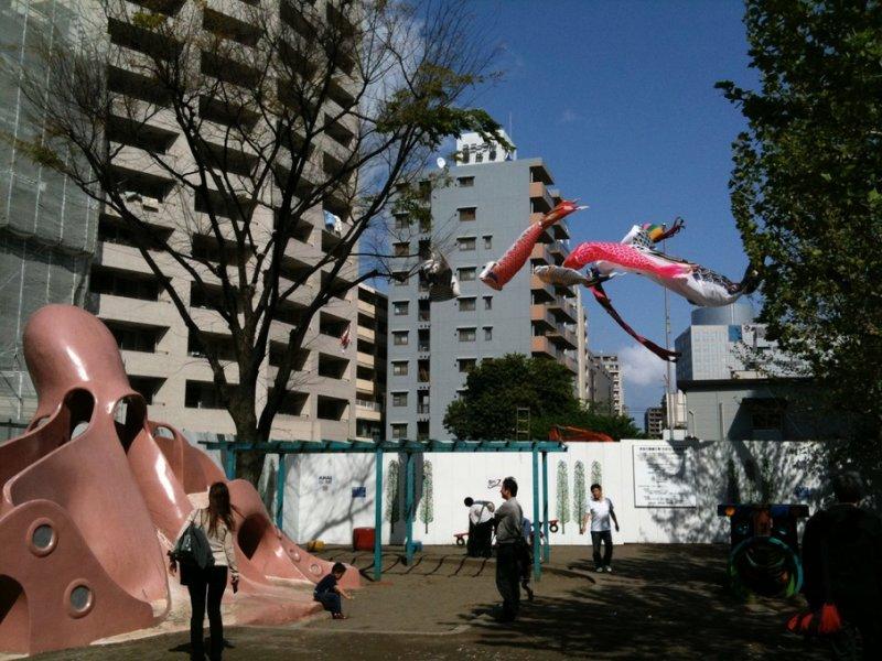 Photo By Tatsuo Yamashita