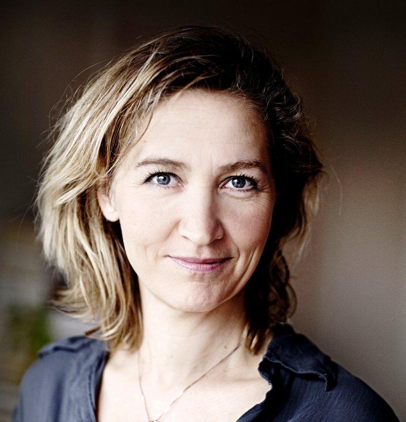 丹麥兒童權益活耀人Lisbeth Zornig最近因幫助難民,被判「人口販賣罪」。(euobserver.com)