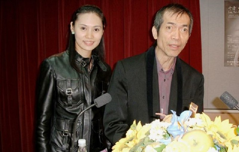 林芊君是李泰祥的得意門生與媳婦。(作者提供)