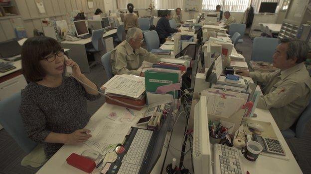 公司的主要業務是幫助其註冊成員尋找工作機會,這些成員都是退休人員。.jpg