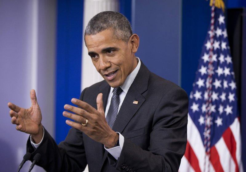 美國總統歐巴馬敦促國會推動稅改,終結企業「稅收倒置」漏洞(美聯社)