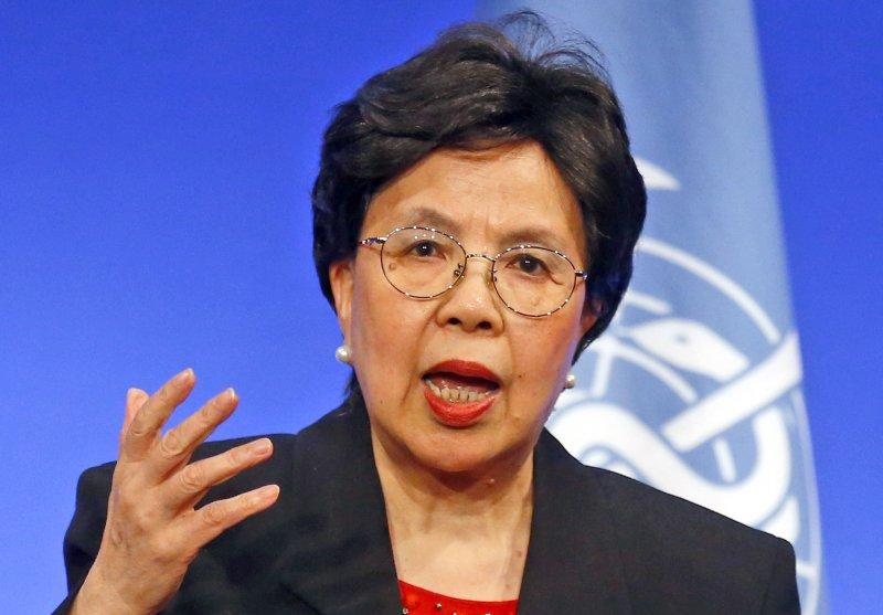 世衛總幹事陳馮富珍博士呼籲全球對抗糖尿病(美聯社)