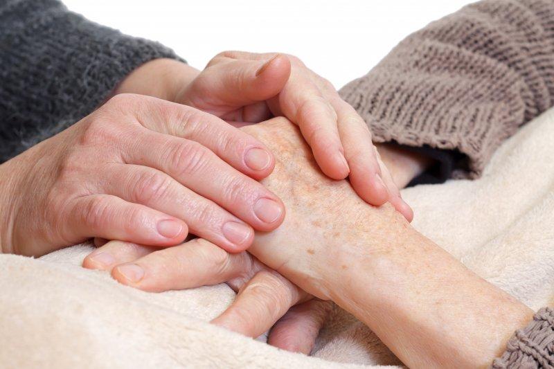 巴金森氏症(Parkinson's disease)(取自網路)