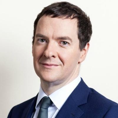 英國財政大臣歐斯本(George Osborne)(取自twitter)