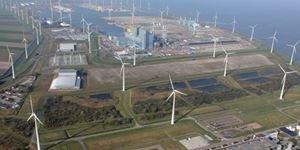 被中國湘電買下的荷蘭商Darwind,則同意技轉、且僅要日立一半價格,但新能相對必須協助湘電測試一支IEC class 1B等級的風機、以取得class 1A認證機會。(取自Darwind網站)