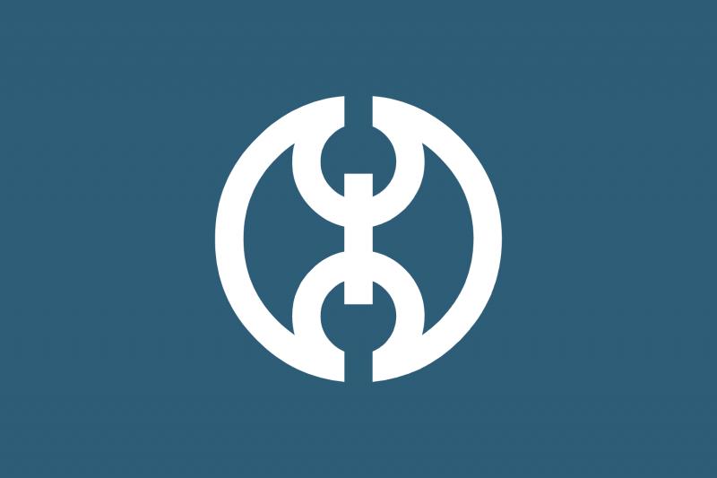 日本時代沿用至今的台中市徽。(取自台中文史復興組合 Taichu Renaissance Association臉書)