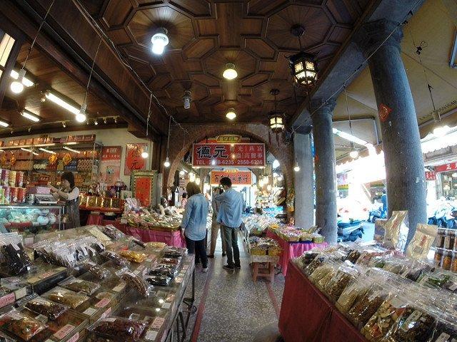 面對市面上林林總總的養生食材,消費者吃得安心才是王道。(圖/Emily Jiang@ Flickr)