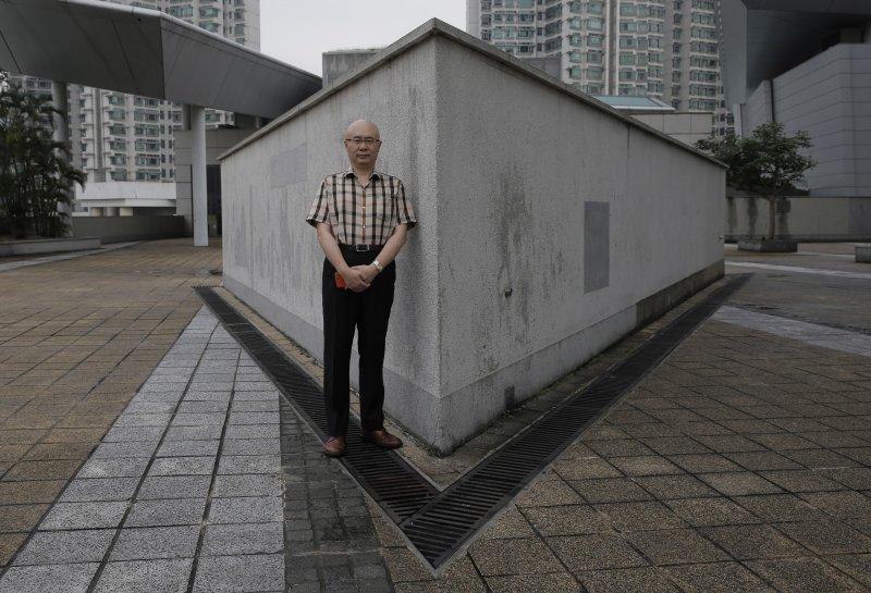 平可夫為中國解放軍研究權威之一。(美聯社)