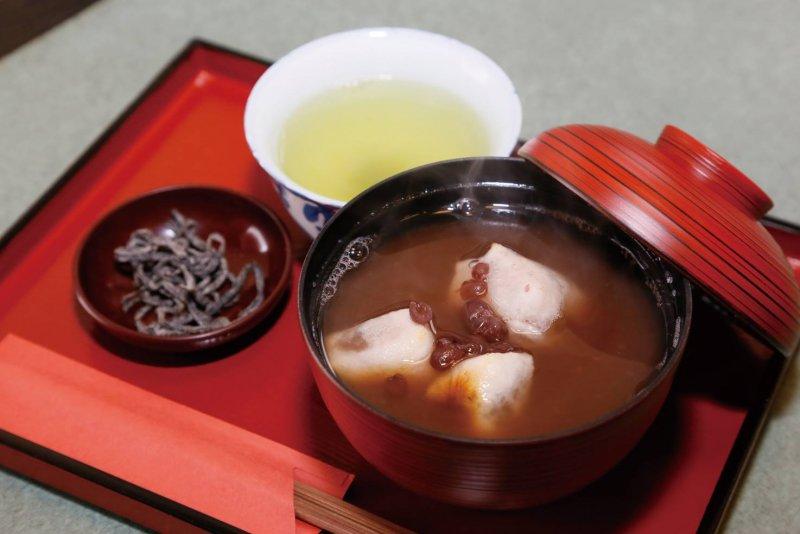 京都女大學生頻繁造訪的甜食天地