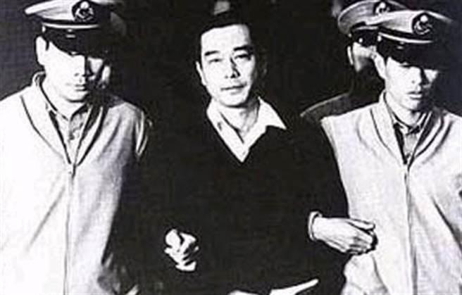 江南命案給國民黨當局以很大打擊。(圖取自搜狗百科)