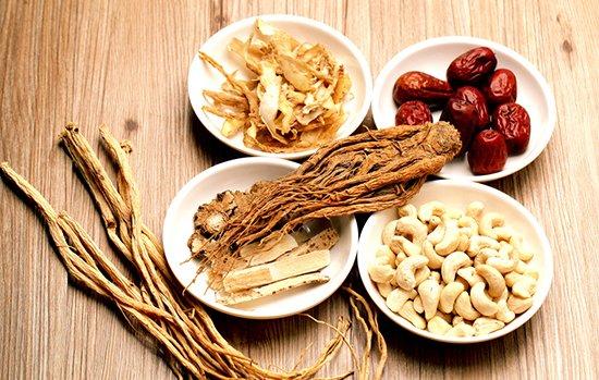 中藥(取自images.china.cn)