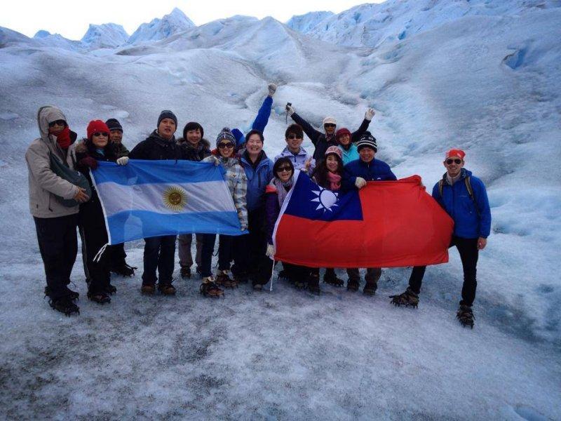 中南美洲旅遊做出口碑  苗啟誠阿根廷跨年團大爆滿