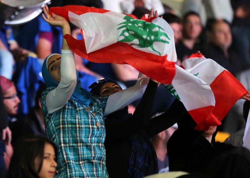 黎巴嫩民主政治,一路艱辛。(美聯社)
