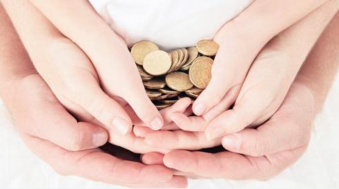 透過信託要求子女必須依照信託合約內容使用所繼承或受贈的財產,父母仍可享有財產支配權及掌控權。(圖/擷取自逸心林官方網站)