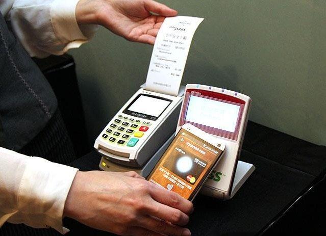 台新銀行率先推出手機信用卡,讓你出門不用帶錢包。(擷取自手機王網站)