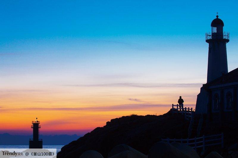機張 夢幻教堂(本圖/文經授權轉載自TRENDY文化《釜山100選:像在地人一般旅行吧!》)