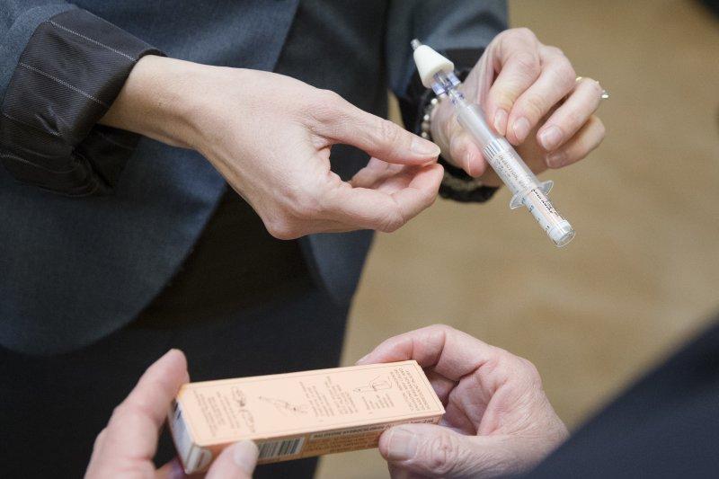 服用藥物過量猝死的情況,在美國社會日益常見。(美聯社)