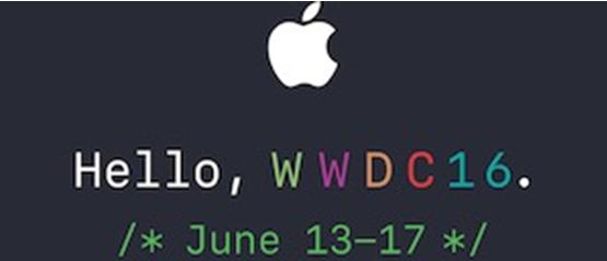 即將迎來的WWDC 2016創新欠奉,令人感嘆「少一點套路,多一點真誠」。(作者提供)