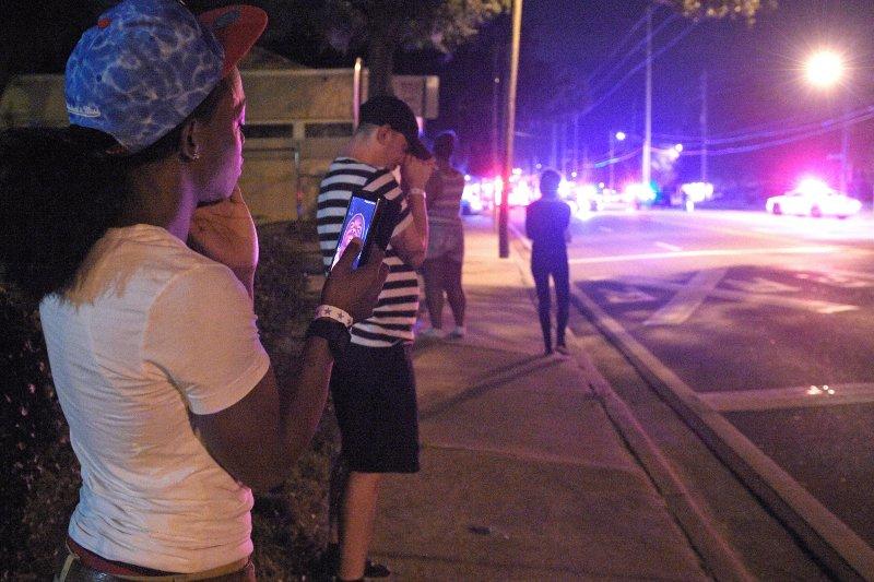 佛羅里達州奧蘭多同志夜店遭恐怖分子血洗(美聯社)