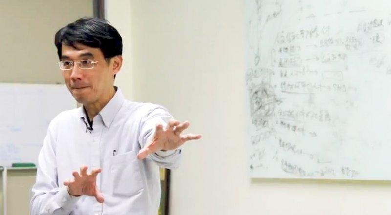 台大社會系教授陳東升。(取自台大科學人文跨科際人才培育計畫網站)