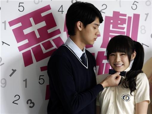 新版《惡作劇之吻》將由李玉璽、吳心緹飾演男女主角。(圖/fanily提供)