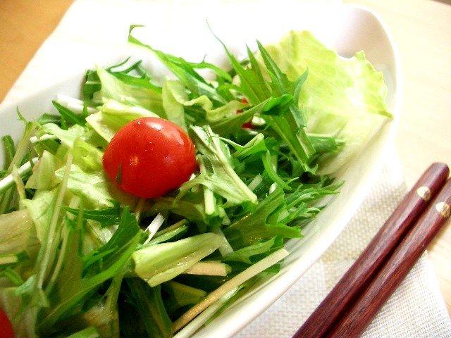 蔬菜不只影響生理健康同時也影響著心理健康。(圖/Kanko*@flickr)