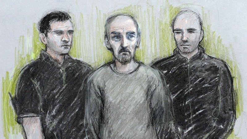 謀殺國會議員Jo Cox的Tommy Mair (www.splcenter.org /白曉紅提供)