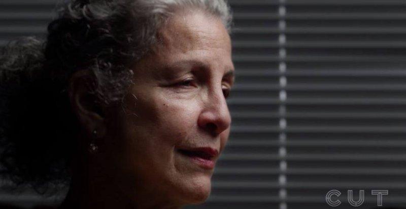 患有阿茲海默症的老爺爺、老奶奶談及「記憶」時都有些不安。(圖/youtube影片截圖)