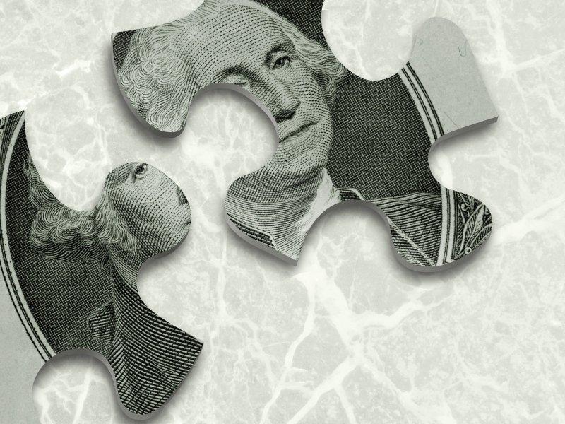 不單是英國脫歐事件,從許多現象中,都可以觀察到投資人近年的投資行為已越發不理性、矛盾。(圖/Wallpapercraft)