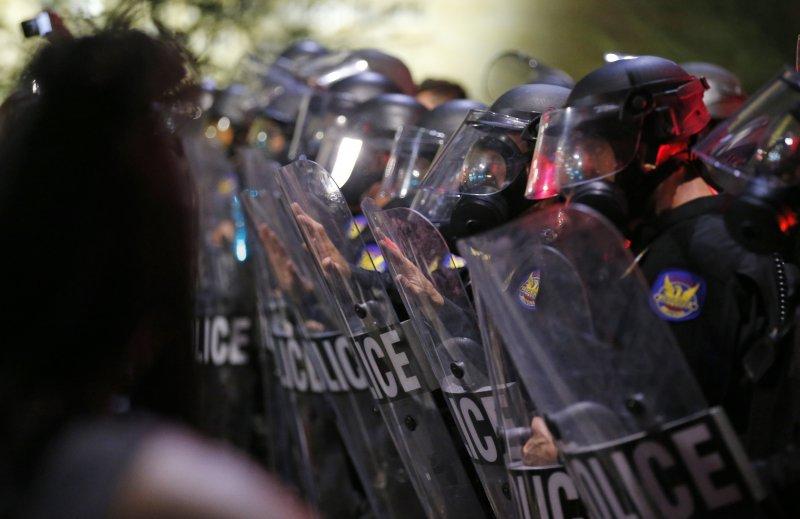 達拉斯警局認為,槍手強森原本計畫更多大規模攻擊。(美聯社)