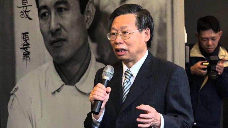 司法院院長被提名人謝文定(YouTube)