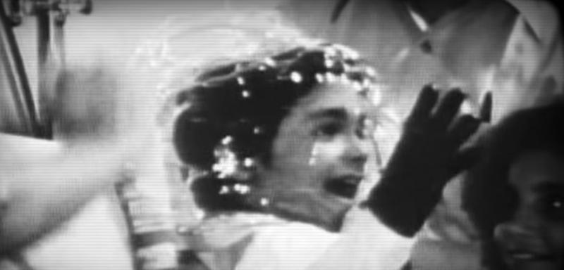 全世界人都對科學抱持一絲希望,幫助David不只繼續活下去,有正常的童年生活。(圖/The New York Times@youtube)