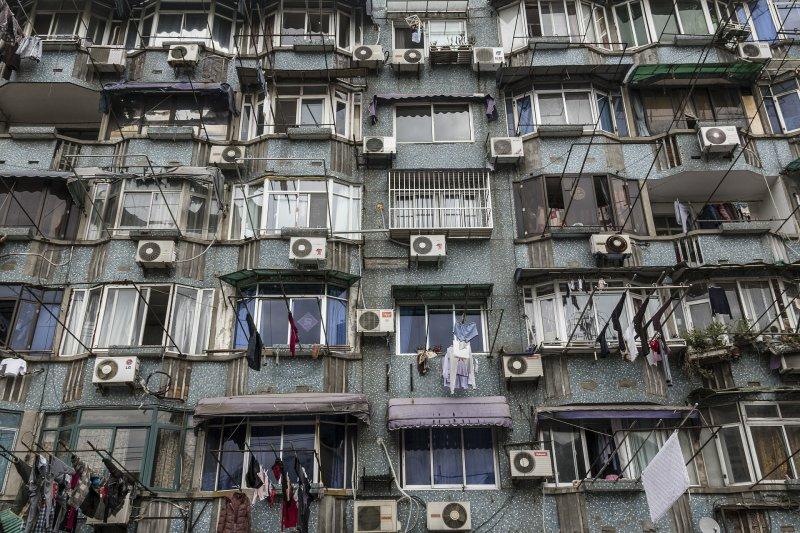 台灣與日本相似,家家戶戶皆裝設有高耗電的空調。(圖/skowalewski@pixabay)
