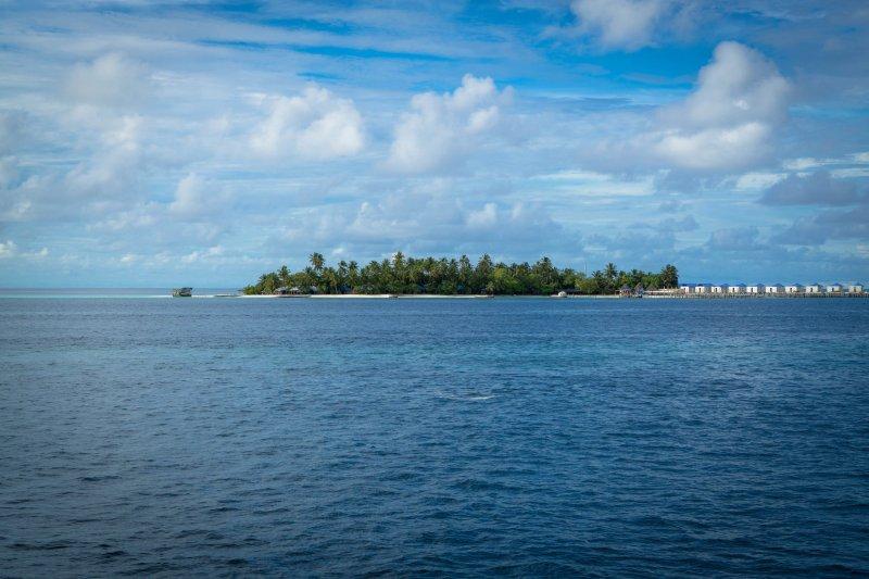 一趟與夫婿George堅持出遊的馬爾地夫之旅,讓Janet補足了滿滿的能量。(圖/sydbad@flickr)