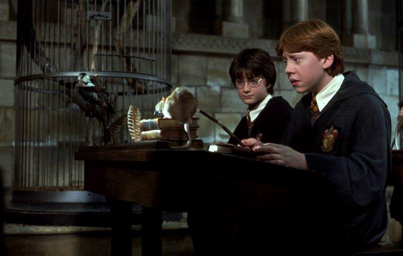 想到魔法,腦海中第一反應大概就是哈利波特吧!(圖/Harry Potter@facebook)