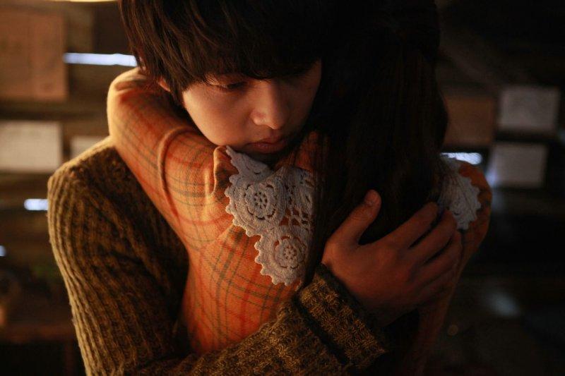 狼少年:不朽的愛劇照。版權 ©傳影互動(圖/旅讀中國提供)